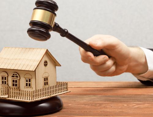 Gayrimenkul Hukuku Avukatı İstanbul