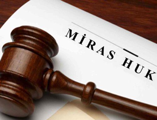 Yasal Mirasçı | Miras Hukuku Avukatı