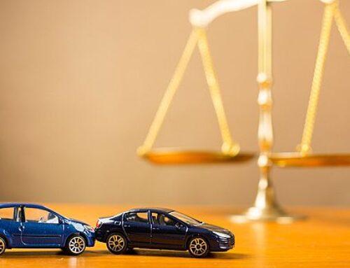Trafik Kazalarında Araç Değer Kaybı Tazminatı