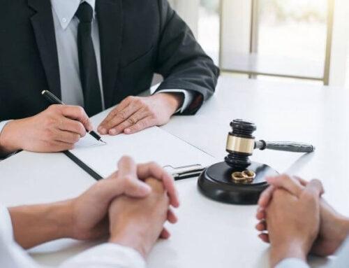 İstanbul En İyi Boşanma Avukatı 2022