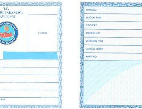 Mavi Kartlıların Hakları Nelerdir?